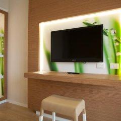 Отель Oxygen Lifestyle Helvetia Parco 3* Номер Комфорт