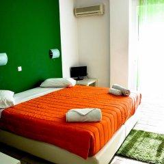 Lefka Hotel, Apartments & Studios Апартаменты с различными типами кроватей фото 6