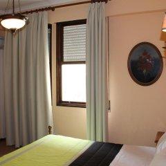 Отель Residencial Vale Formoso 3* Стандартный номер разные типы кроватей фото 11