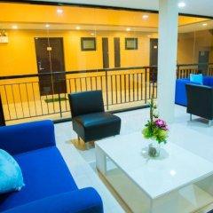 Отель Terrazzo Resort Phuket балкон