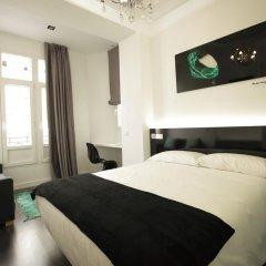 Отель Vitium Urban Suites 3* Улучшенный номер с различными типами кроватей