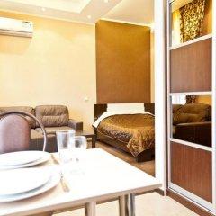 Апартаменты City Apartments Таганка в номере