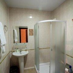 Гостиница Катран 2* Стандартный номер с двуспальной кроватью фото 3