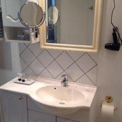 Отель Tiffany Дания, Копенгаген - отзывы, цены и фото номеров - забронировать отель Tiffany онлайн ванная фото 2