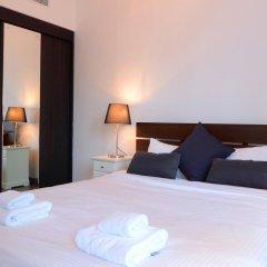 Отель Silverene Tower комната для гостей фото 2