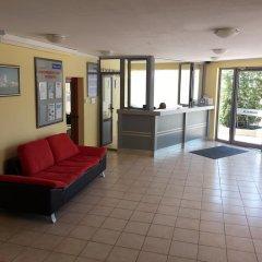 Отель Marack Apartments Болгария, Солнечный берег - отзывы, цены и фото номеров - забронировать отель Marack Apartments онлайн комната для гостей