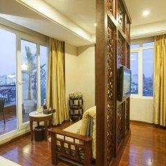 Tirant Hotel 4* Люкс с различными типами кроватей фото 4