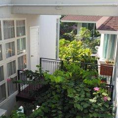 Отель Murraya Residence 3* Апартаменты с различными типами кроватей фото 5