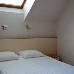 Гостиница Helius 2* Стандартный номер с различными типами кроватей фото 5