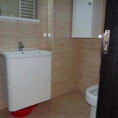 Отель Marina City Черногория, Будва - отзывы, цены и фото номеров - забронировать отель Marina City онлайн ванная