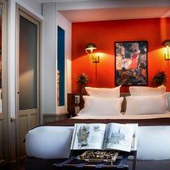 Hotel Verneuil 4* Номер Делюкс с различными типами кроватей фото 2
