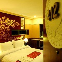 Отель Mariya Boutique Residence 3* Улучшенный номер фото 16