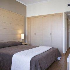 Parnon Hotel 3* Стандартный номер с различными типами кроватей фото 11