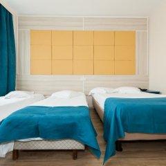 Hotel de France 2* Стандартный номер с различными типами кроватей фото 13