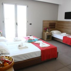 Dimitrion Central Hotel в номере фото 2