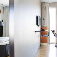 Отель Comfort Hotel Malmö Швеция, Мальме - отзывы, цены и фото номеров - забронировать отель Comfort Hotel Malmö онлайн ванная фото 2