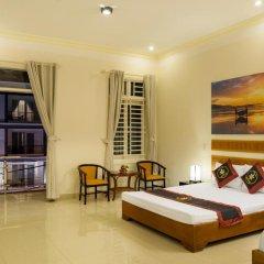 Отель Viva Homestay Вьетнам, Хойан - отзывы, цены и фото номеров - забронировать отель Viva Homestay онлайн комната для гостей фото 2