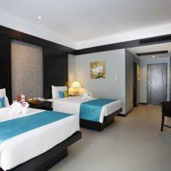 Отель Diamond Cottage Resort And Spa 4* Улучшенный номер фото 5