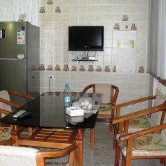 Отель Villa Rosa Samara Узбекистан, Ташкент - отзывы, цены и фото номеров - забронировать отель Villa Rosa Samara онлайн питание фото 2