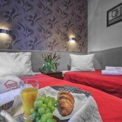 Отель Aparts Bed & Breakfast 3* Апартаменты с различными типами кроватей фото 11