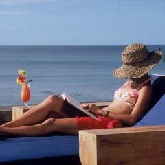 Отель Taveuni Island Resort And Spa пляж фото 2