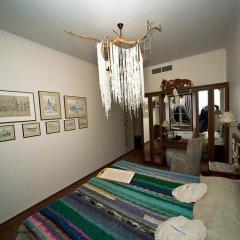 Трезини Арт-отель 4* Стандартный номер с двуспальной кроватью фото 9