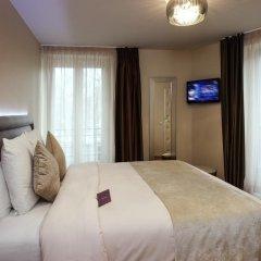 Отель Mercure Paris Place d'Italie 4* Стандартный номер с различными типами кроватей фото 8