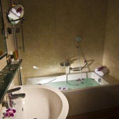 Hotel Galileo Prague 4* Улучшенный номер с различными типами кроватей фото 7