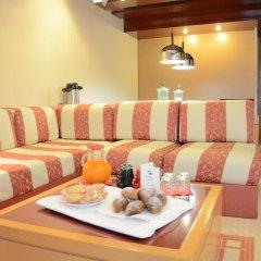 Отель Excel Milano 3 4* Улучшенный номер фото 4