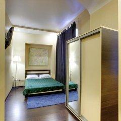 Гостиница РА на Невском 102 3* Номер Комфорт с двуспальной кроватью фото 10
