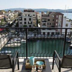 Отель Regent Porto Montenegro 5* Улучшенный номер с разными типами кроватей фото 8