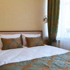 Гостиница Севен Хиллс на Трубной 3* Стандартный номер с двуспальной кроватью