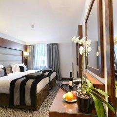 Отель Park Grand Paddington Court в номере