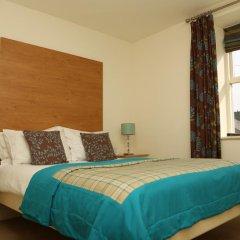 Отель The Craven Heifer Inn 4* Стандартный номер с различными типами кроватей фото 9