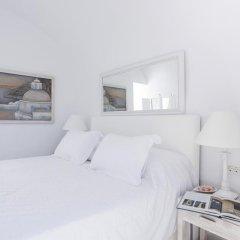 Отель Aqua Luxury Suites Стандартный номер с различными типами кроватей фото 11