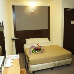 Soho City Hotel Стандартный номер с различными типами кроватей фото 12
