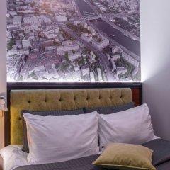 Мини-Отель Квартира №2 Стандартный номер с разными типами кроватей фото 38