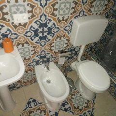 Отель Casa Vacanze PiccoleDonne Италия, Агридженто - отзывы, цены и фото номеров - забронировать отель Casa Vacanze PiccoleDonne онлайн ванная