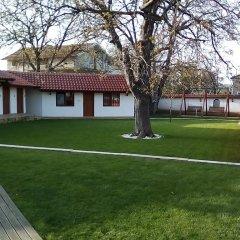 Отель Bolyarski Stan Guest House Шумен спортивное сооружение