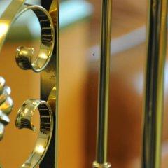 Отель Arlette Beim Hauptbahnhof Швейцария, Цюрих - 1 отзыв об отеле, цены и фото номеров - забронировать отель Arlette Beim Hauptbahnhof онлайн фитнесс-зал