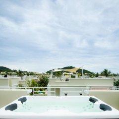 Отель Oriental Beach Pearl Resort 3* Вилла Премиум с различными типами кроватей фото 3