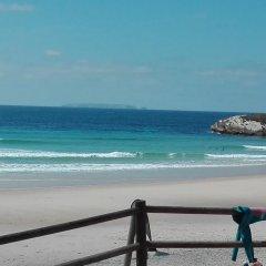Отель Surf House Helena пляж фото 2