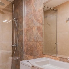 Апартаменты Vivobarcelona Apartments Salva Барселона ванная