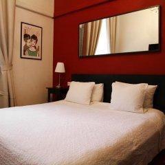 Гостиница Crossroads 3* Улучшенный номер с различными типами кроватей