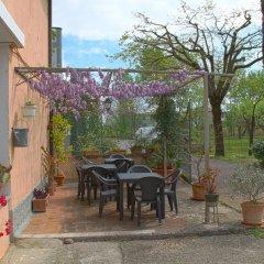 Отель B&B Il Vigneto Италия, Манерба-дель-Гарда - отзывы, цены и фото номеров - забронировать отель B&B Il Vigneto онлайн питание