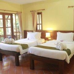 Отель Bangtao Village Resort 3* Номер Делюкс с двуспальной кроватью фото 3
