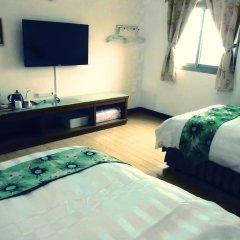 Отель Mir Homestay Китай, Сямынь - отзывы, цены и фото номеров - забронировать отель Mir Homestay онлайн комната для гостей фото 3