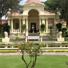 Отель Samsara Resort Непал, Катманду - отзывы, цены и фото номеров - забронировать отель Samsara Resort онлайн фото 6