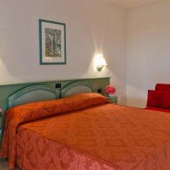 Отель Agriturismo Al Parco Стандартный номер фото 2
