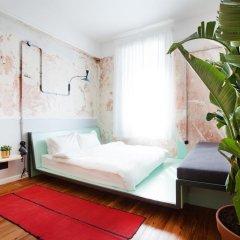 Отель The Trilogy House комната для гостей фото 5